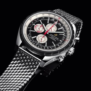 Breitling-Chrono-Matic