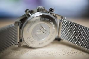 Breitling Replica Transocean Chronograph 38
