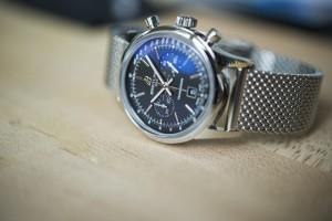 Replica Breitling Transocean Chronograph 38