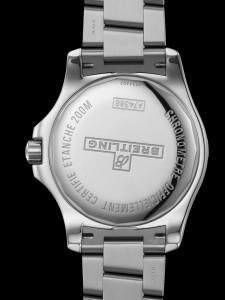 Breitling Colt Quartz fake Watches