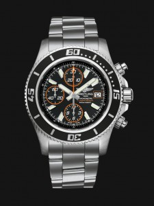 Breitling Superocean Chronograph II copy Watches