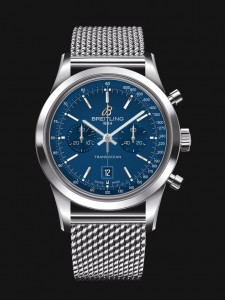 Women's Breitling Transocean Chronograph 38 Replica Watches