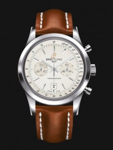 Women's Breitling Transocean Chronograph 38 copy Watches