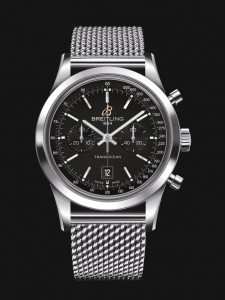 Women's Breitling Transocean Chronograph 38 fake Watches