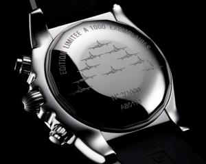 "Breitling Chronomat 44 ""Frecce Tricolori"" Copy Watches"