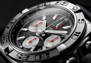 "Breitling Chronomat 44 ""Frecce Tricolori"" Fake Watches"