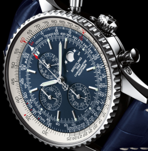 Outstanding Swiss Breitling Navitimer 1461 Replica Watches