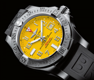 High-quality Breitling Avenger II Seawolf Replica Watches