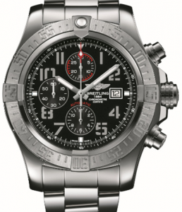 High-quality Breitling Super Avenger II Replica Watches