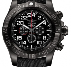 Swiss Breitling Super Avenger Military Limited Replica Watches Sale