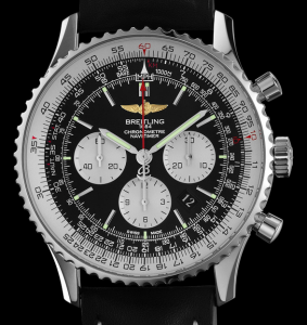 Top Breitling Navitimer 01 Replica Watches