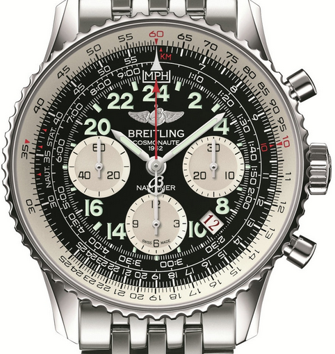 Masterpiece Of Ages – Breitling Navitimer Replica Watches UK