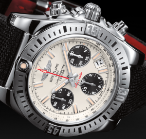 Swiss Powerful Breitling Chronomat 41 Airborne Replica Watches