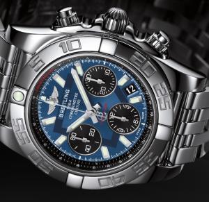 Swiss Powerful Breitling Chronomat 41 Replica Watches