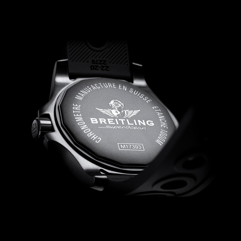 Breitling Superocean 44 Replica Watches