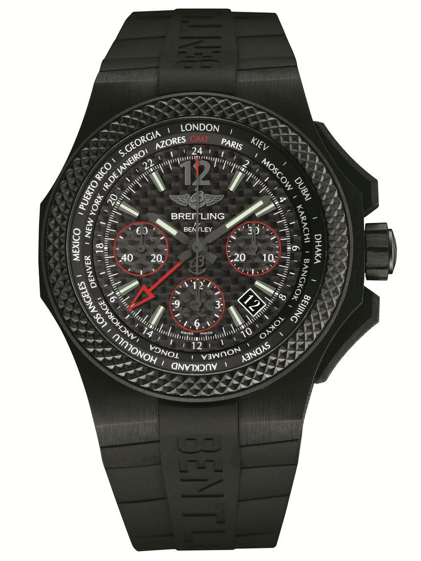 Breilting Bentley B04 S Chronograph Fake Watches