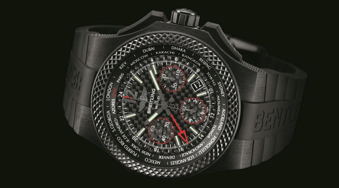 Breilting Bentley B04 S Chronograph Replica Watches