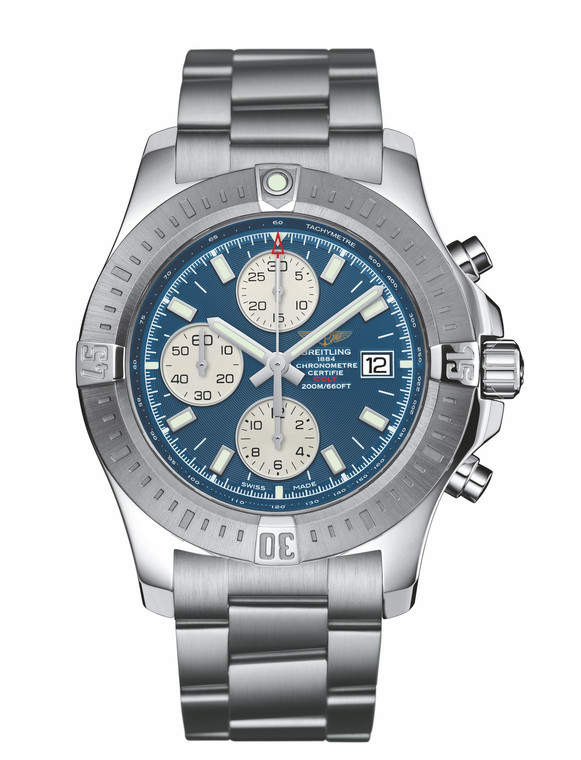Breitling Colt Chronograph Automatic Copy Watches