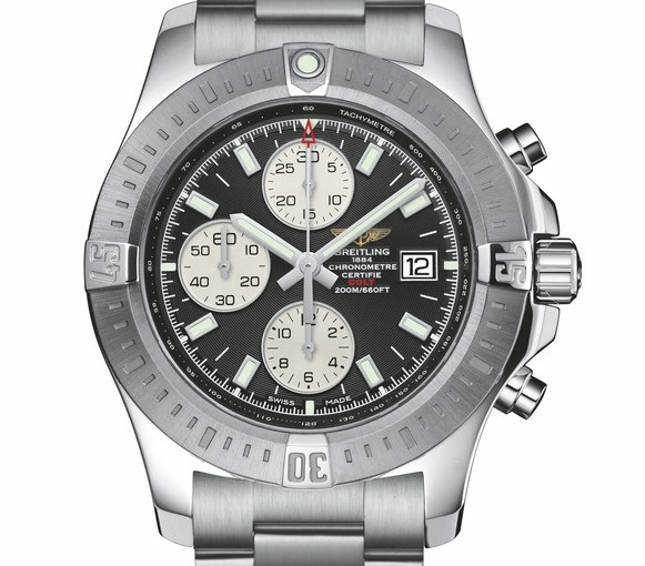 UK Cheap Different Dials Of Breitling Colt Chronograph Automatic Replica Watches For Sale