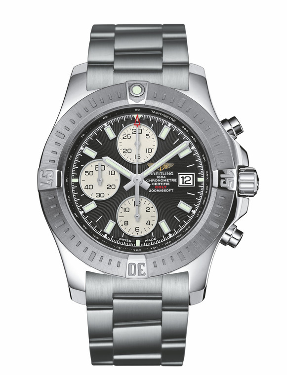 Breitling Colt Chronograph Automatic Fake Watches