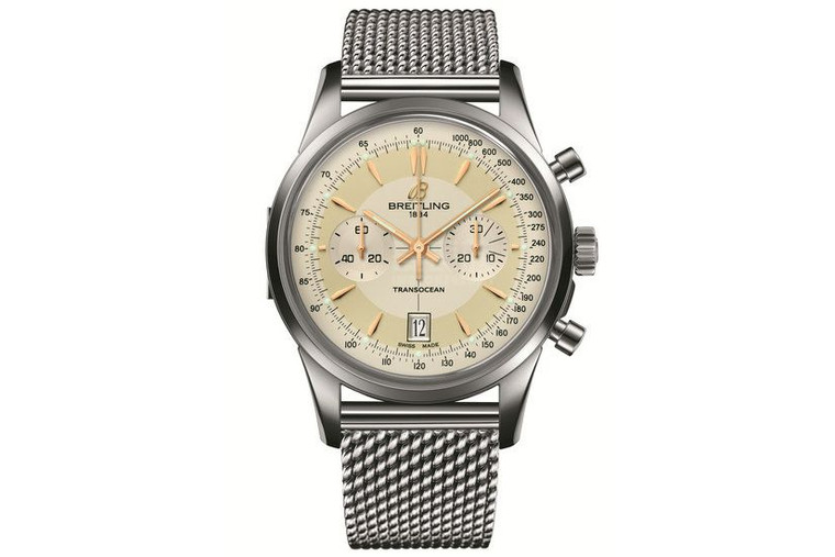 Cheap Limited Breitling Transocean Replica Watches For Sale UK