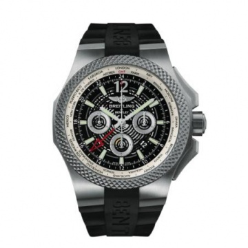 Breitling Bentley Replica Watches With Steel Cases