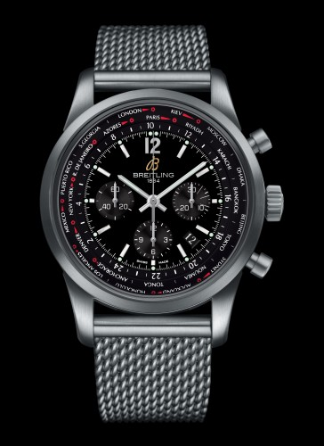 Do You Like The Unitime Watches? Why Not Choose These Wonderful UK Fake Breitling Watches?