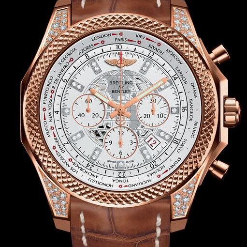Accurate Fake Breitling Bentley B05 Unitime Watches Form Dazzling You On Christmas