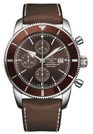 Superior Breitling Fake Watches Are Suitable For The Elder
