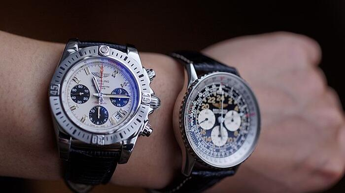 Why Not Collect UK Classic Replica Breitling Watches With Top Functionality?