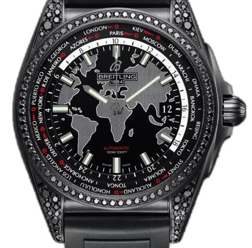 How To Reveal Strength With Professional Fake Breitling Watches?
