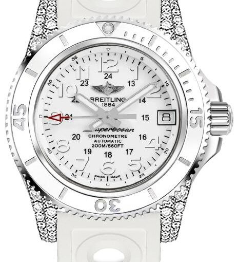 Modern Breitling Replica Watches Create Fashion For Women