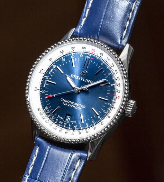 New replication watches fit ladies with 38mm in diameter.
