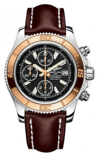 Perfect imitation watches are functional with chronograph functions.