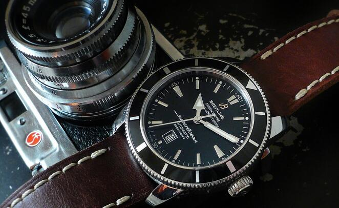 Decent Breitling Replica Watches Online For Chic Men