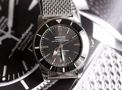 Review Advantages On Superb Breitling Superocean Héritage II B20 Automatic 46 Fake UK Watches