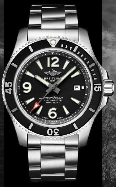 Solid reproduction watches online sales are produced in steel.