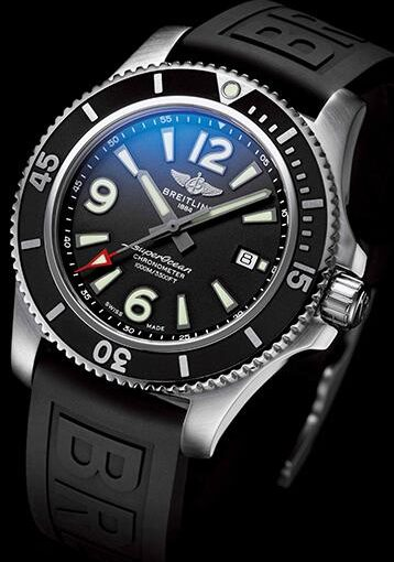 Splendid Replica Breitling Superocean 44 Watches Cater To Cool Men