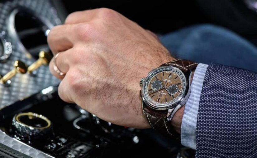 Particular Fake Breitling Premier UK Watches Related With Bentley