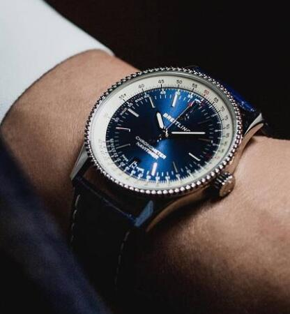 Cool Breitling Navitimer Fake UK Watches Promote Female Fascination