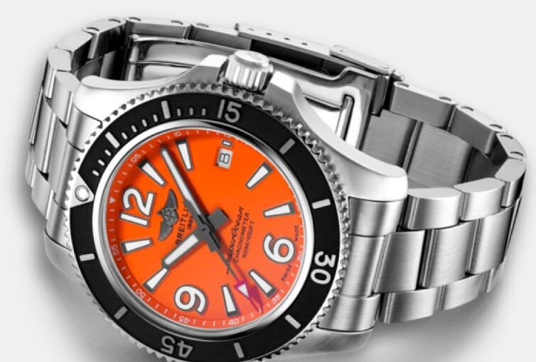 Enjoy Sports With Evident Replica Breitling Superocean Automatic 42 Watches UK