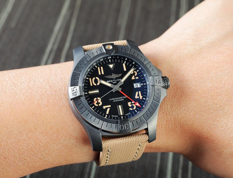 Hot-selling knock-off watches provide the remarkable functions.