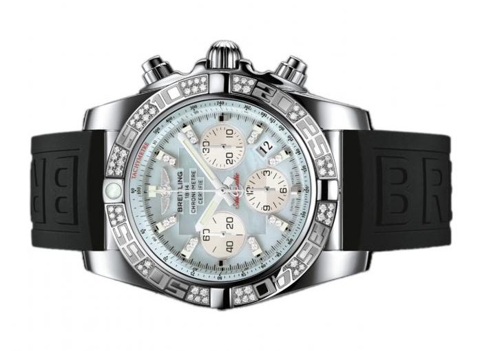 Recommendation Of Elaborate Fake Breitling Chronomat AB0110AA Watches UK
