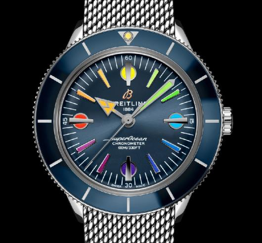 UK Perfect Fake Breitling Superocean Heritage' 57 Limited Edition Online