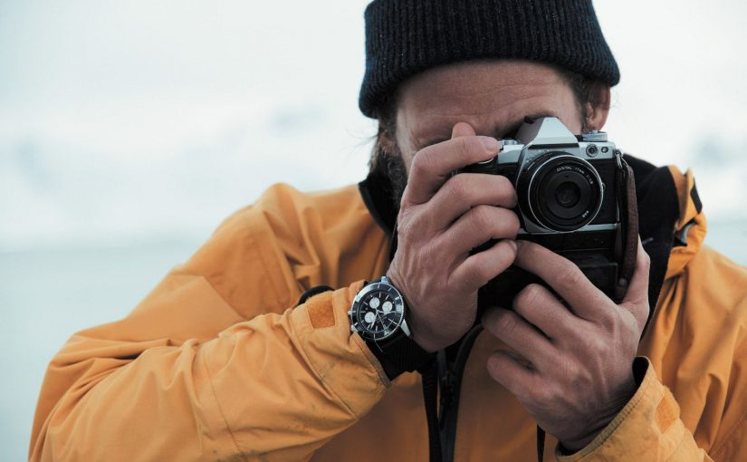 David de Rothschild, British adventurer and climate change activist (also has quite the collection of cheap UK Breitling replica timepieces)
