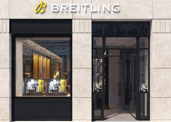 Lyon. With its new Swiss fake UK Breitling boutique, Maier plays with the elements