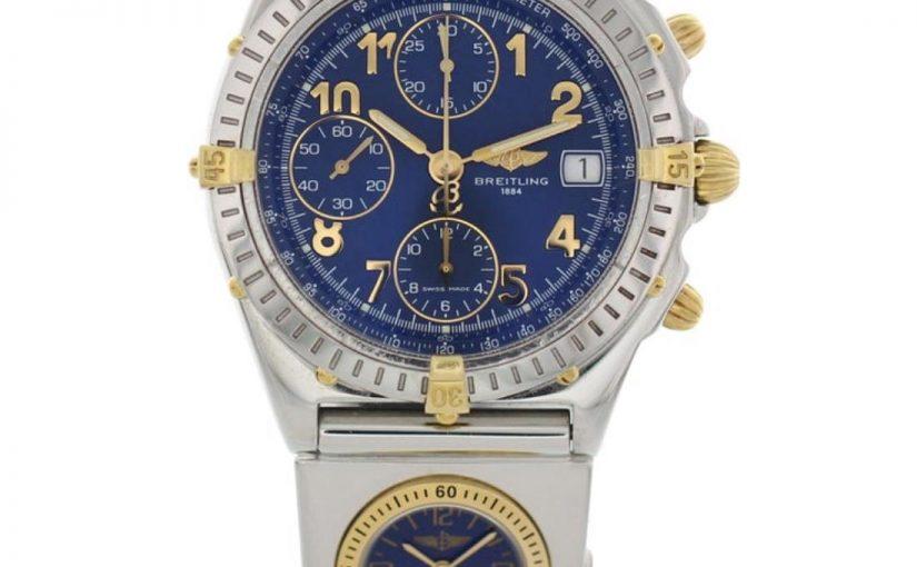 Introducing Swiss Made Fake Breitling Chronomat UTC Watches UK Online