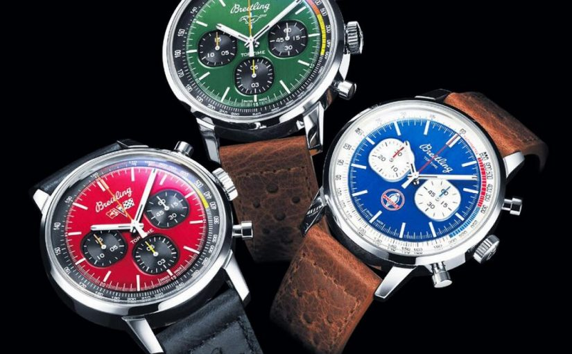 UK Best Breitling Replica Watches Suit Your Style